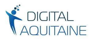 Logo digital Aquitaine